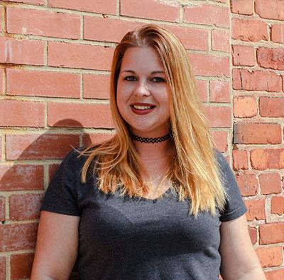Melissa Grodecki